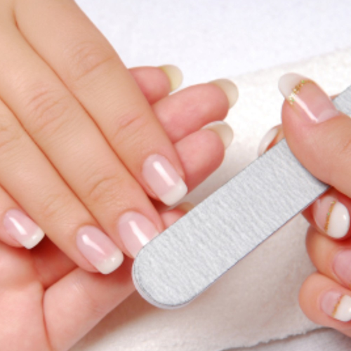 Manicure – Pedicure – Foot SPA